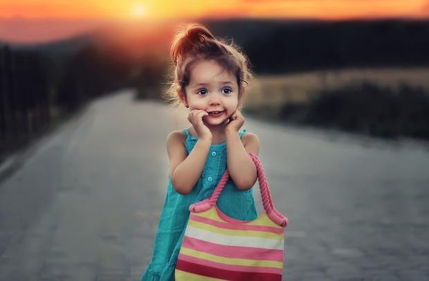 petite-fille